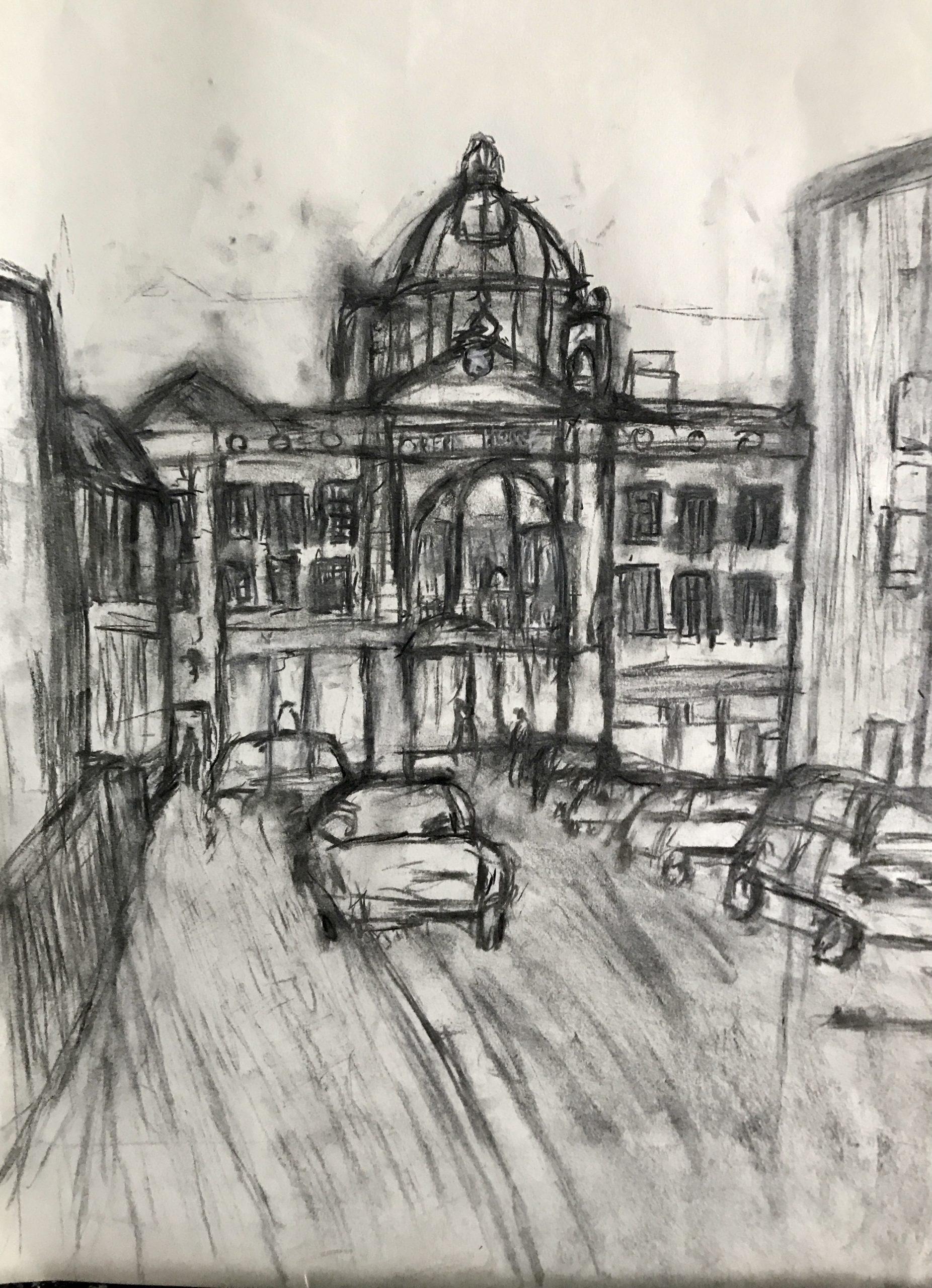 Opera House pub